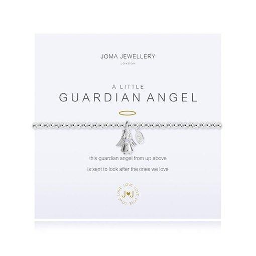 A LITTLE GUARDIAN ANGEL