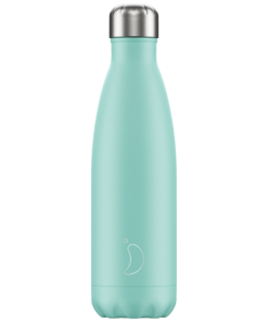 Pastel Green 500ml Chilly's Bottle